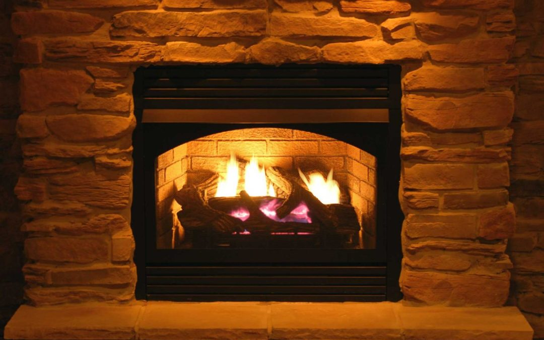 Learn How to Properly Build a Fire in Your Fireplace