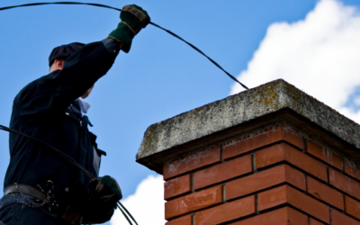 Benefits of Regular Chimney Maintenance