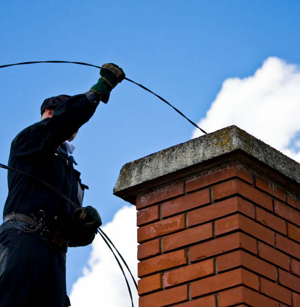 Benefits of Regular Chimney Maintenance